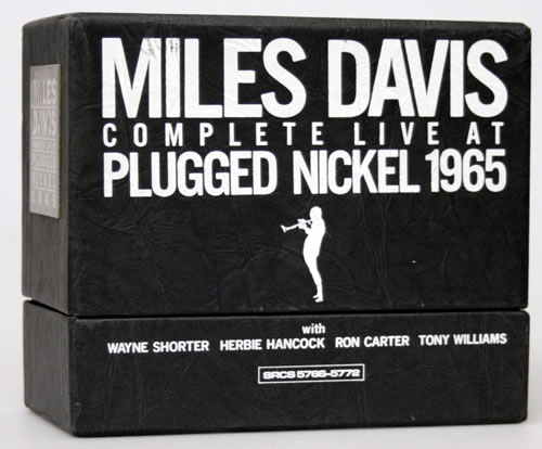 Miles Davis at the Plugged Sound
