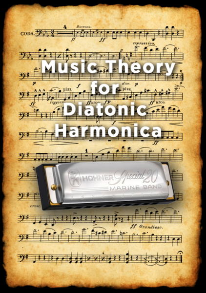 music theory for harmonica