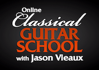 classical guitar lessons with jason vieaux