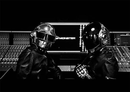Daft Punk Get Lucky Features Nathan East On Bass Artistworks