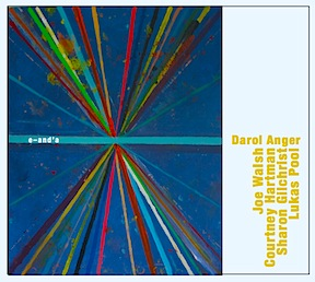 darol anger new cd e and a