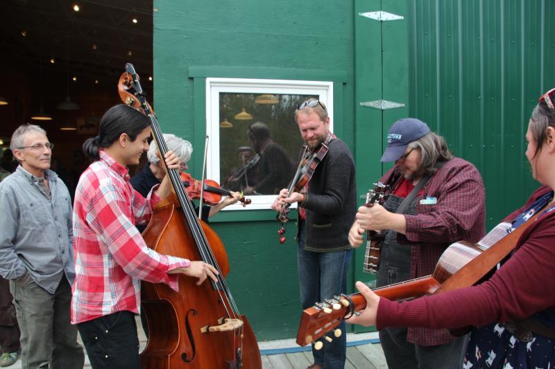 10 Favorite Old Time Fiddle Tunes   ArtistWorks