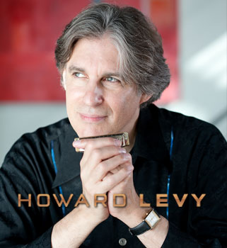 harmonica overblow howard levy