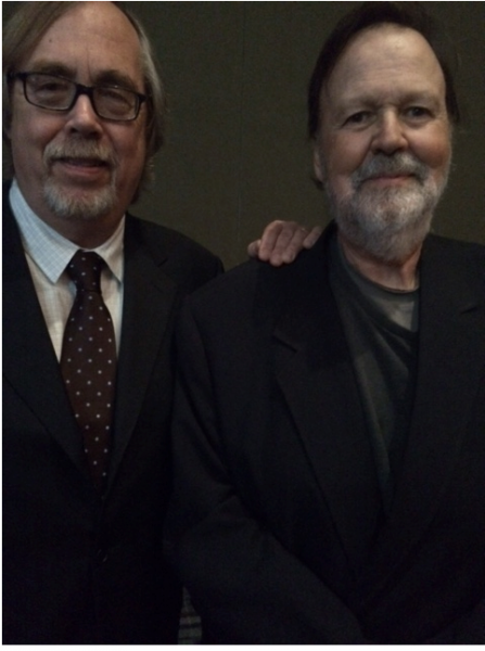 IBMA WOB - alan munde and tony trischka