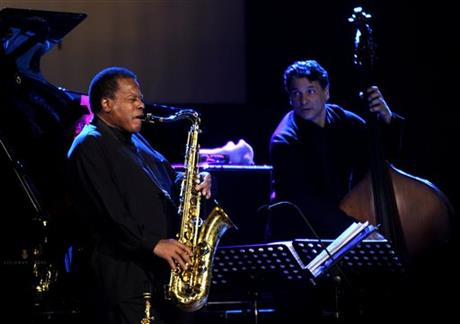 jazz improvisaton - john patitucci and wayne shorter