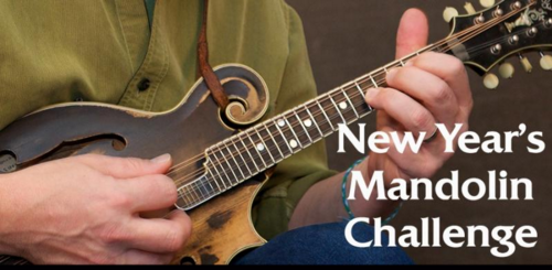 mandolin challenge from mike marshall