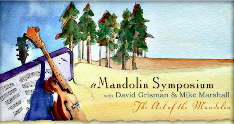 mandolin symposium