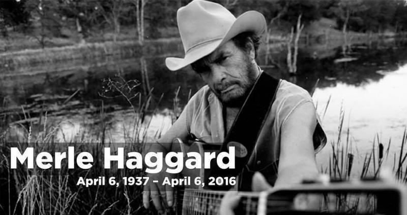 Country Guitar Lesson on Merle Haggard\'s \