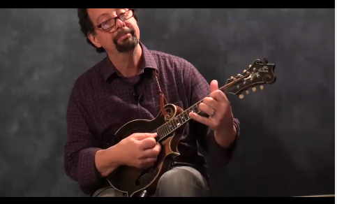 mandolin lessons with mike marshall online at artistworks