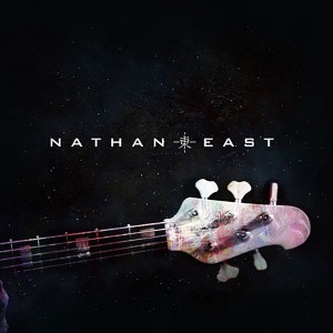nathan east album cover