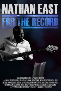 nathan east documentary for the record