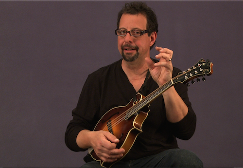 new mandolin lessons