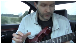 paul gilbert video exchange - danny