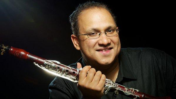clarinet lessons with ricardo morales