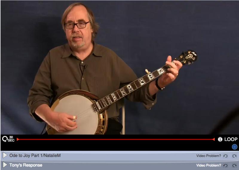 Banjo banjo chords popular songs : Learn 3 Easy Banjo Chords from Tony Trischka   ArtistWorks