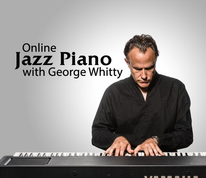 jazz piano coming soon