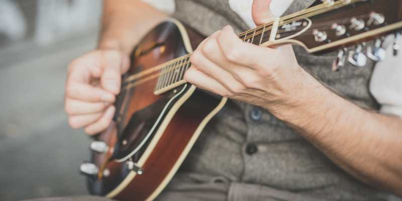 Mandolin Chords Every Beginner Needs to Know | ArtistWorks