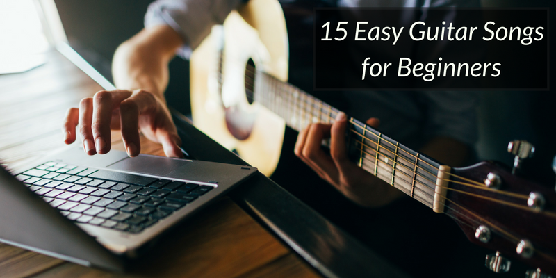 15 Easy Guitar Songs for Any Beginner Player | ArtistWorks