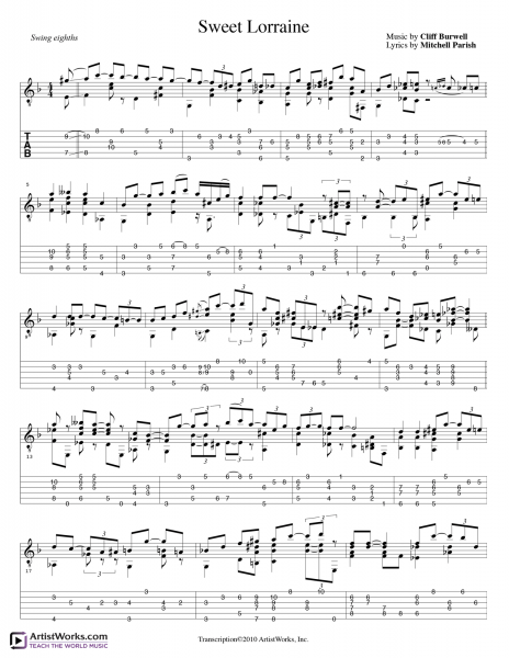 How To Play Guitar Pdf File