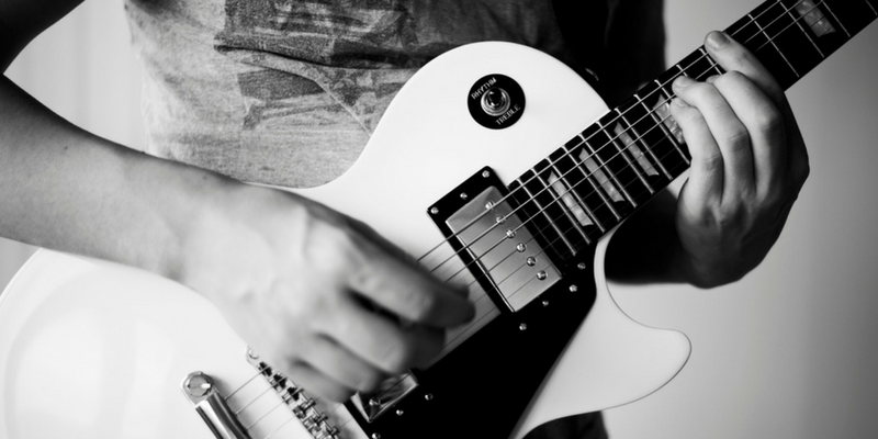 Choose the Guitar Style For You: Six Genres to Try | ArtistWorks