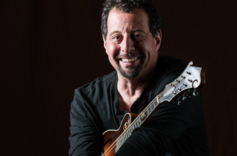 Mandolin lessons online with Mike Marshall