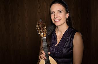 Classical Mandolin with Caterina Lichtenberg