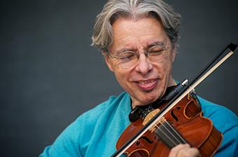 Fiddle Lessons with Darol Anger