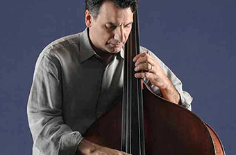 Jazz Bass Lessons with John Patitucci