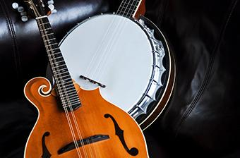 Online Bluegrass Lessons