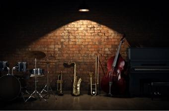 Online Jazz Lessons