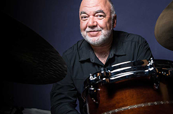Jazz Drums with Peter Erskine