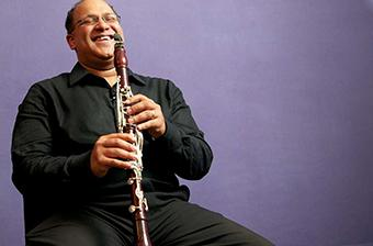 Classical Clarinet Lessons with Ricardo Morales