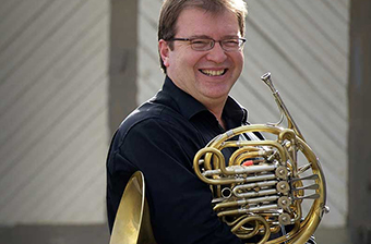 French Horn Lessons with William Caballero